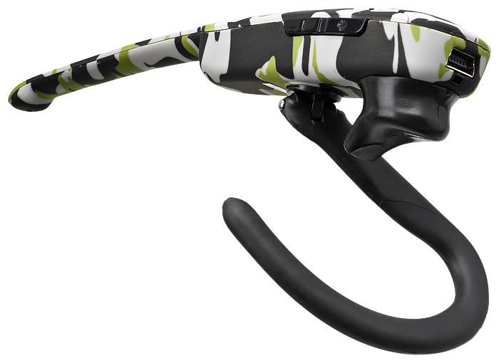Gaming Headset LX (Camouflage) - Visuel #2