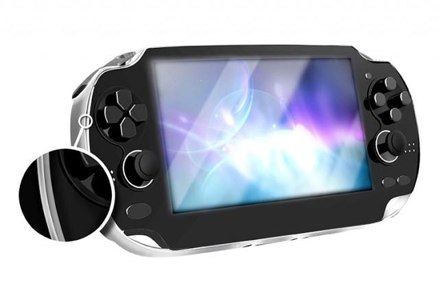 Extra Slim Case pour PSVita™ - Packshot