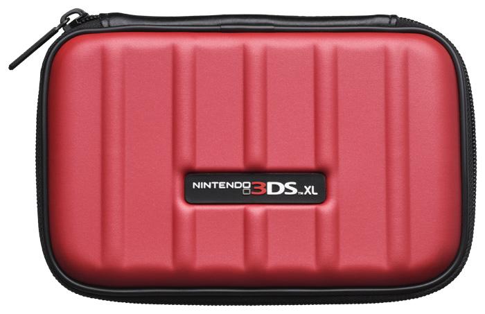 Game Traveller | Pochette de rangement pour console Nintendo 3DS™XL - Visuel #2