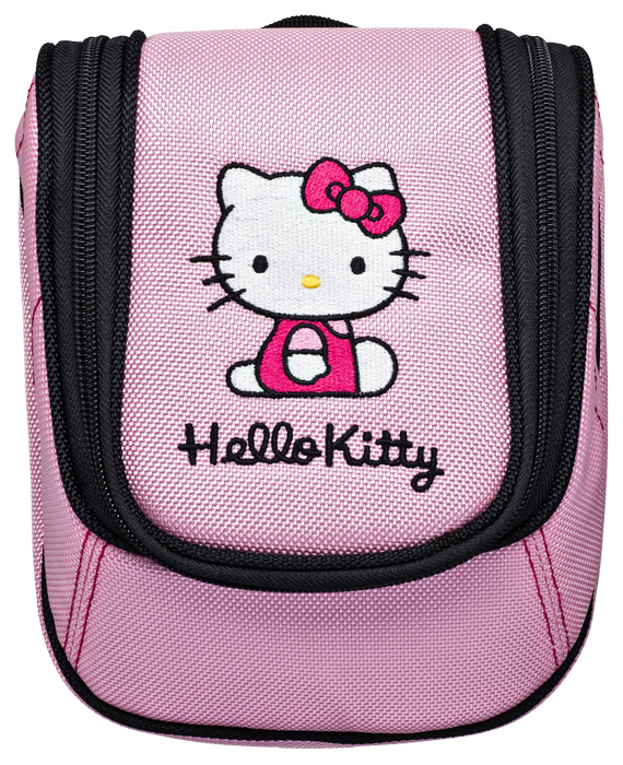 Sac à dos officiel Hello Kitty® - Packshot