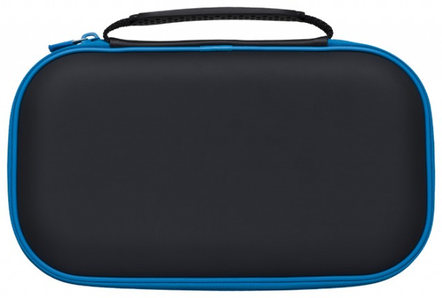 Storage Case - Packshot
