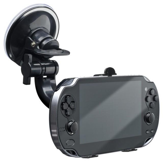 GPS Stand - Packshot