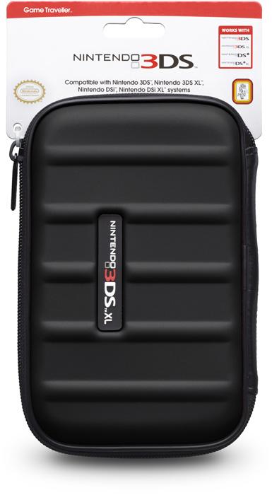 Game Traveller | Pochette de rangement pour console Nintendo 3DS™XL - Visuel #5