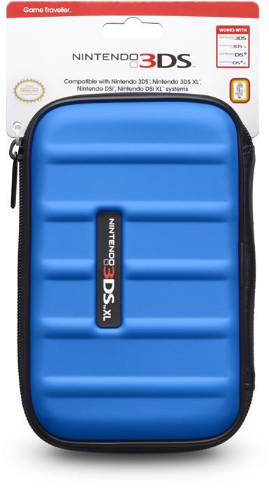 Game Traveller | Pochette de rangement pour console Nintendo 3DS™XL - Visuel #6