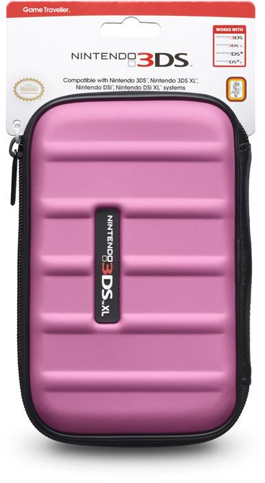 Game Traveller | Pochette de rangement pour console Nintendo 3DS™XL - Visuel #7