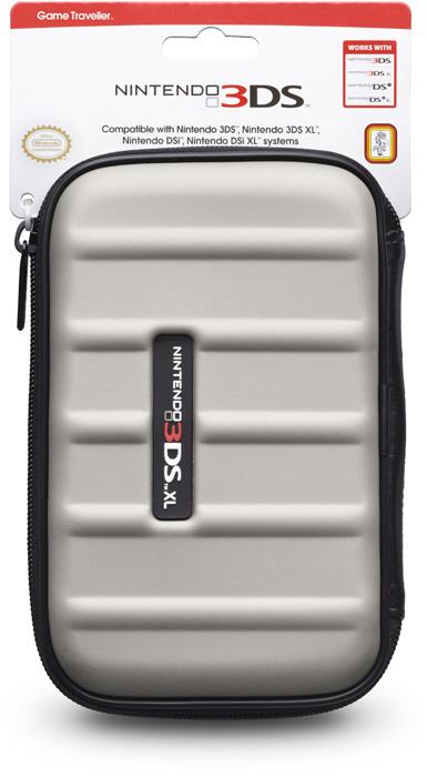 Game Traveller | Pochette de rangement pour console Nintendo 3DS™XL - Visuel #8