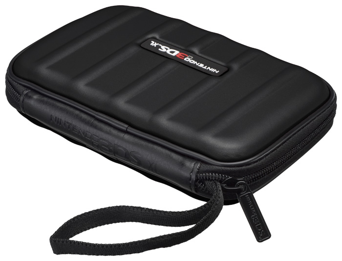 Game Traveller | Pochette de rangement pour console Nintendo 3DS™XL - Visuel #9