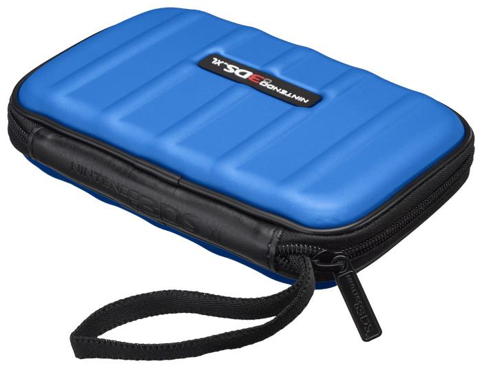 Game Traveller | Pochette de rangement pour console Nintendo 3DS™XL - Visuel #12