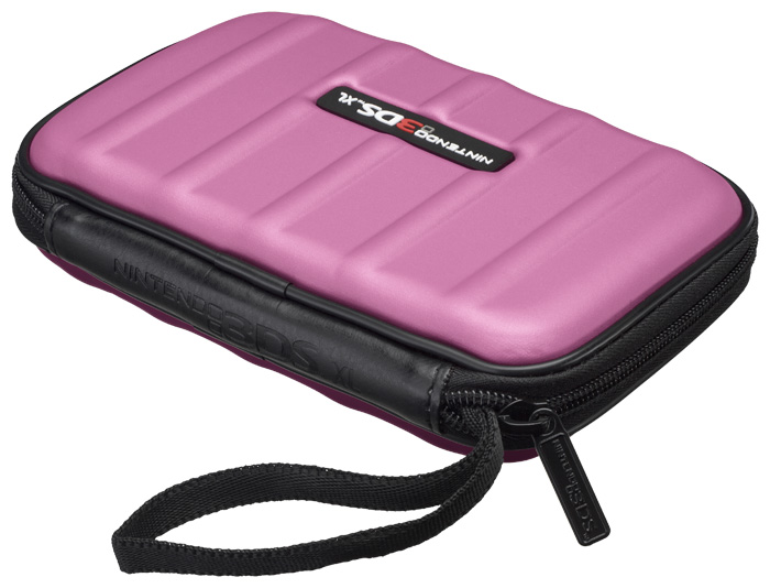 Game Traveller | Pochette de rangement pour console Nintendo 3DS™XL - Visuel #13