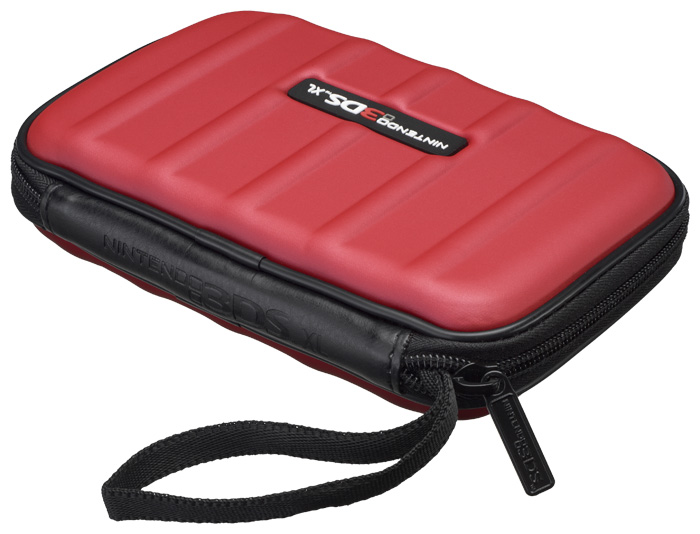 Game Traveller | Pochette de rangement pour console Nintendo 3DS™XL - Visuel #14