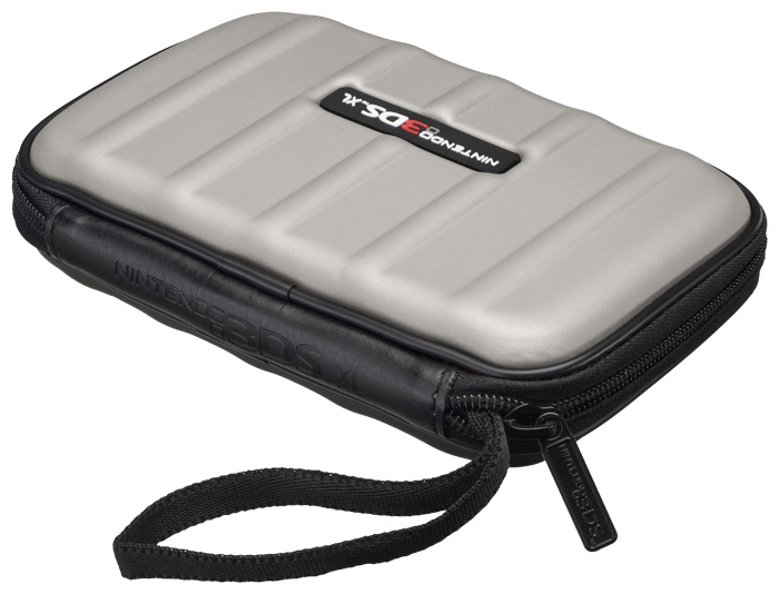 Game Traveller | Pochette de rangement pour console Nintendo 3DS™XL - Visuel #15