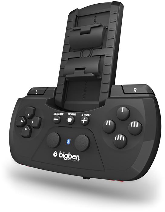 Gamephone Controller – Visuel