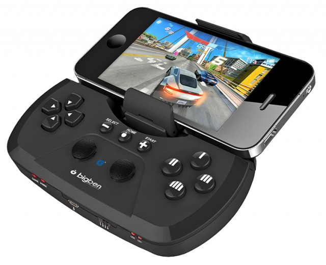Gamephone Controller – Visuel #2