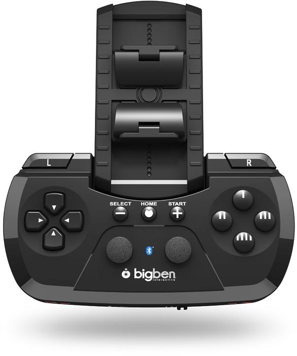 Gamephone Controller – Visuel #4