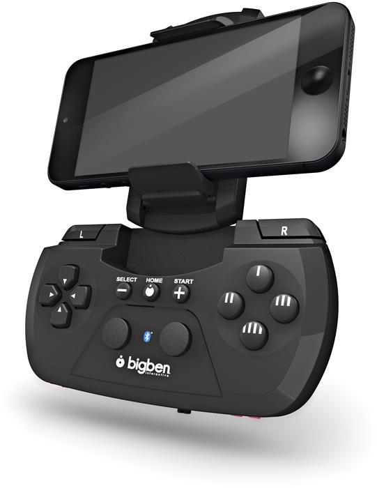 Gamephone Controller - Visuel #6