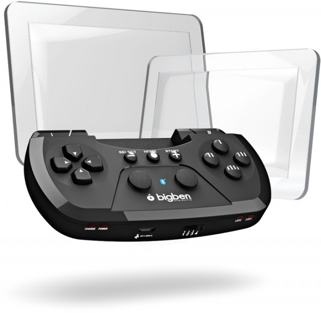Gamephone Controller – Visuel #8
