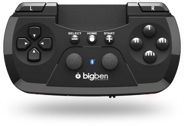 Gamephone Controller – Visuel #9