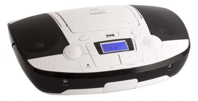 Radio CD Portable CD53 - Packshot