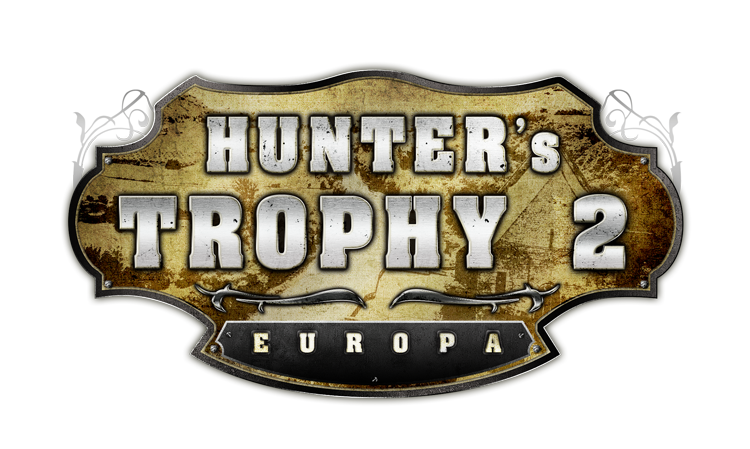 Hunter's Trophy 2 - Europa (+ Fusil) - Logo