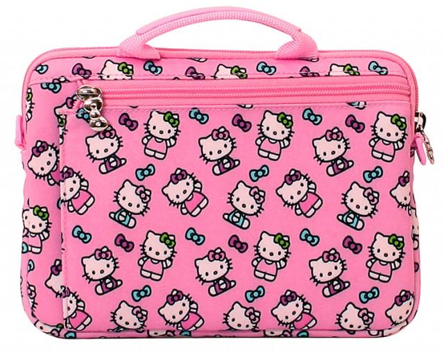 Travel Case Hello Kitty® – Visuel
