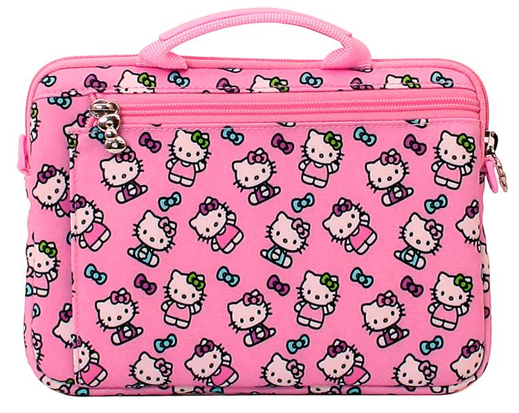 Travel Case Hello Kitty® - Visuel