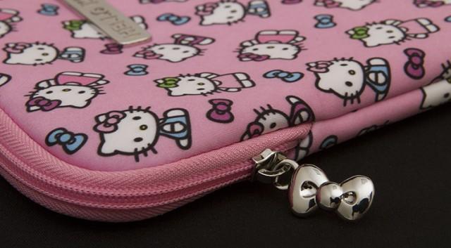 Travel Case Hello Kitty® – Visuel #1