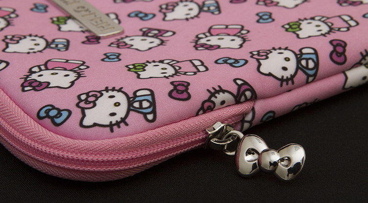 Travel Case Hello Kitty® - Visuel #1