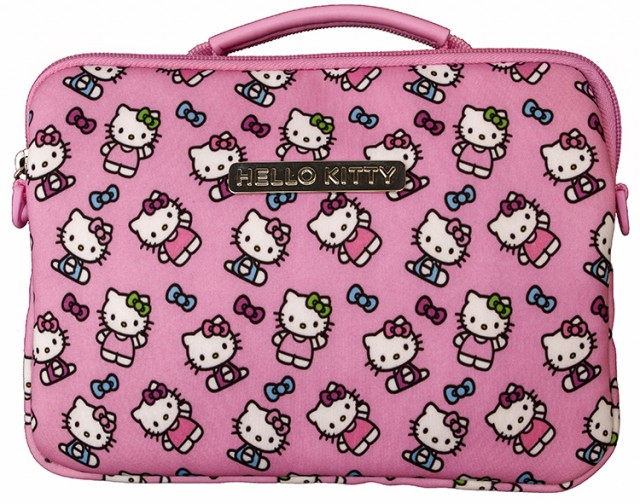 Travel Case Hello Kitty® - Packshot