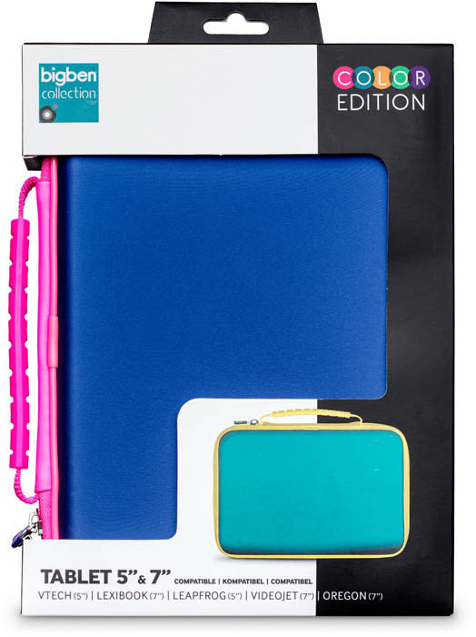 "Pochette Tablet 5"" & 7"" 