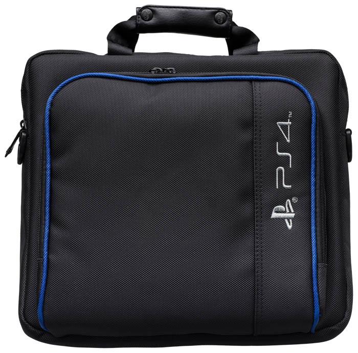 Sac de transport officiel pour PS4™ - Visuel #2