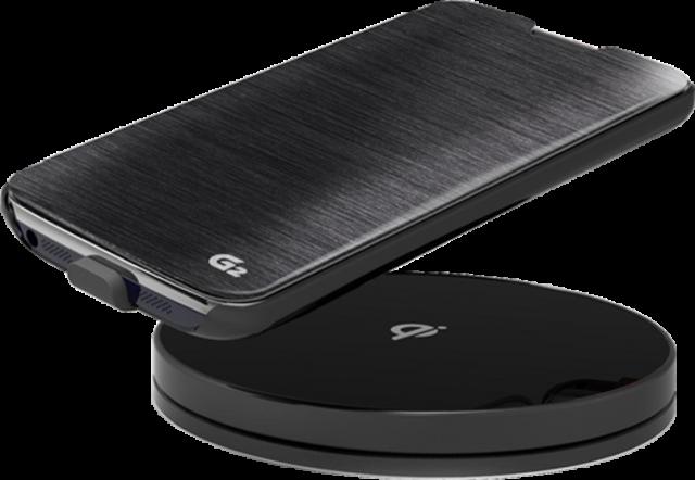 Pack induction LG pour G2 - Packshot