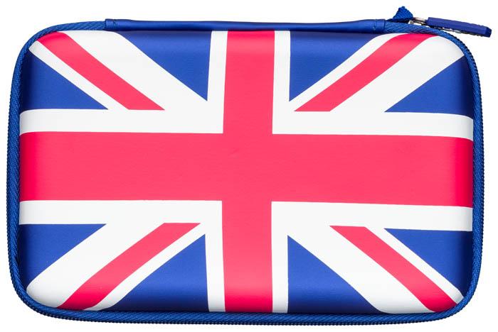 """Pack d'accessoires """"UK Flag"""" - Visuel #8"""