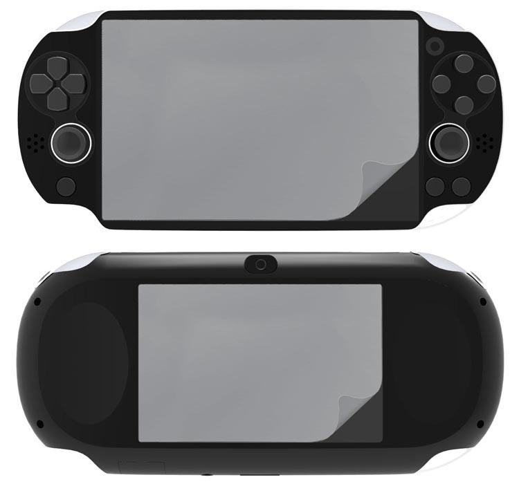 Kit de protection pour PS Vita Slim - Visuel #1