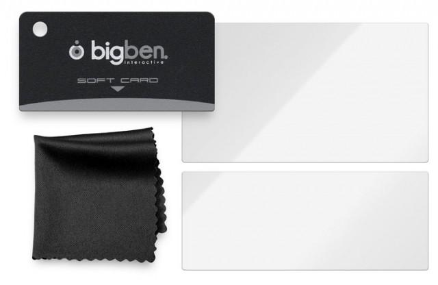 Kit de protection pour PS Vita Slim - Packshot