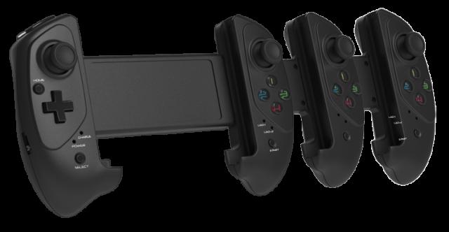 Game Grip STG-ONE - Packshot