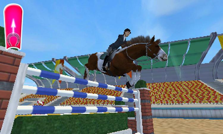I Love My Horse - Capture d'écran