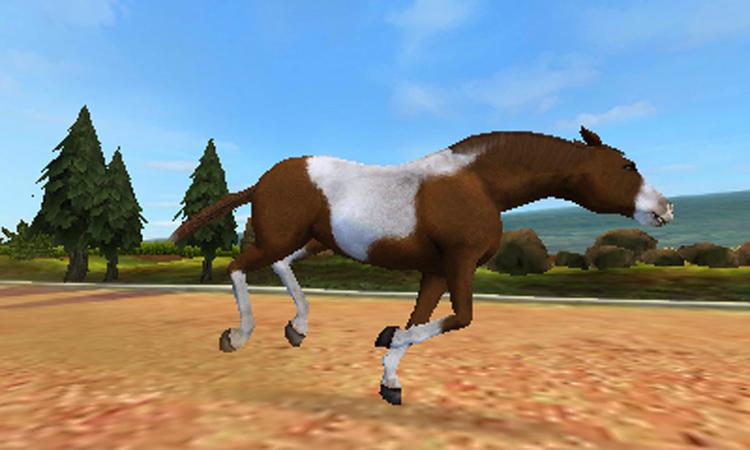 I Love My Horse - Capture d'écran #2