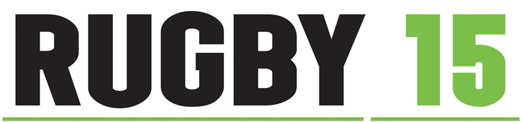 RUGBY 15 – Logo