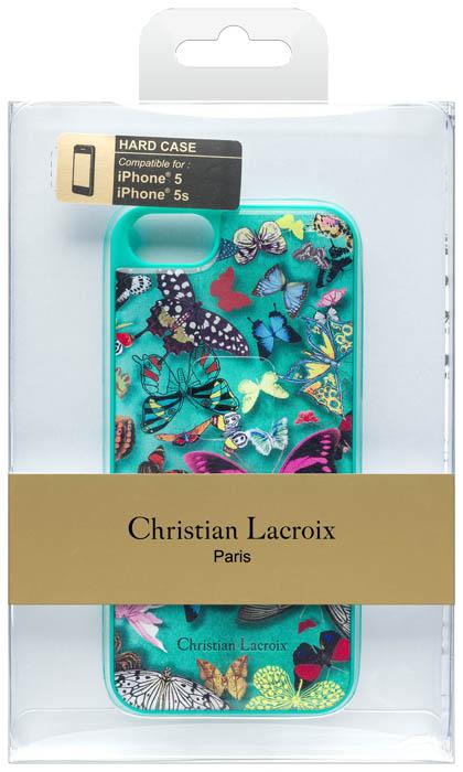coque iphone 5 lacroix