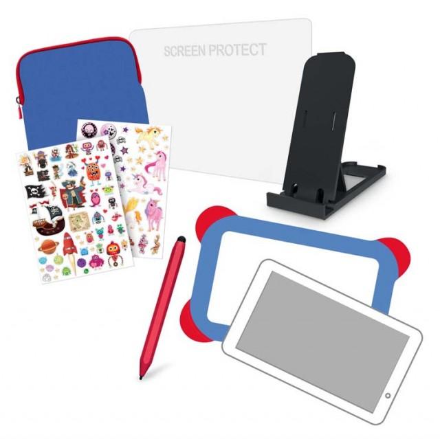 "Pack Tablette 7"" ""Kids Tablet"" + accessoires - Visuel #4"