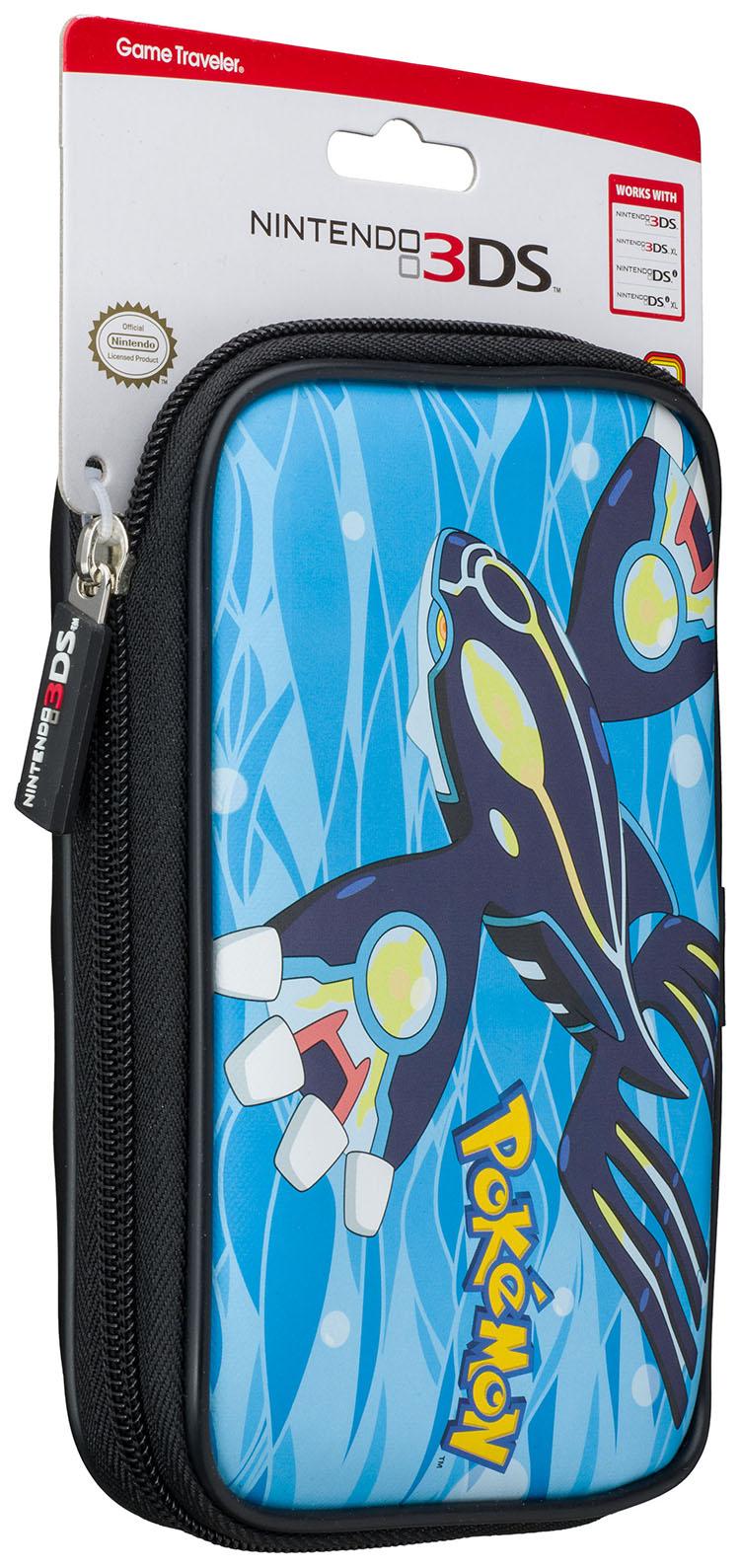 Pochette de rangement officielle Pokémon® - Visuel #1
