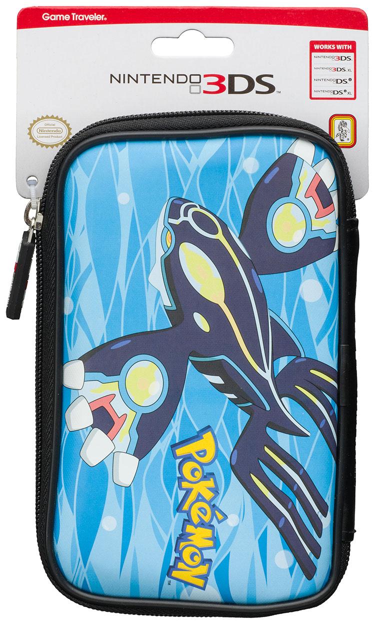 Pochette de rangement officielle Pokémon® - Visuel #2