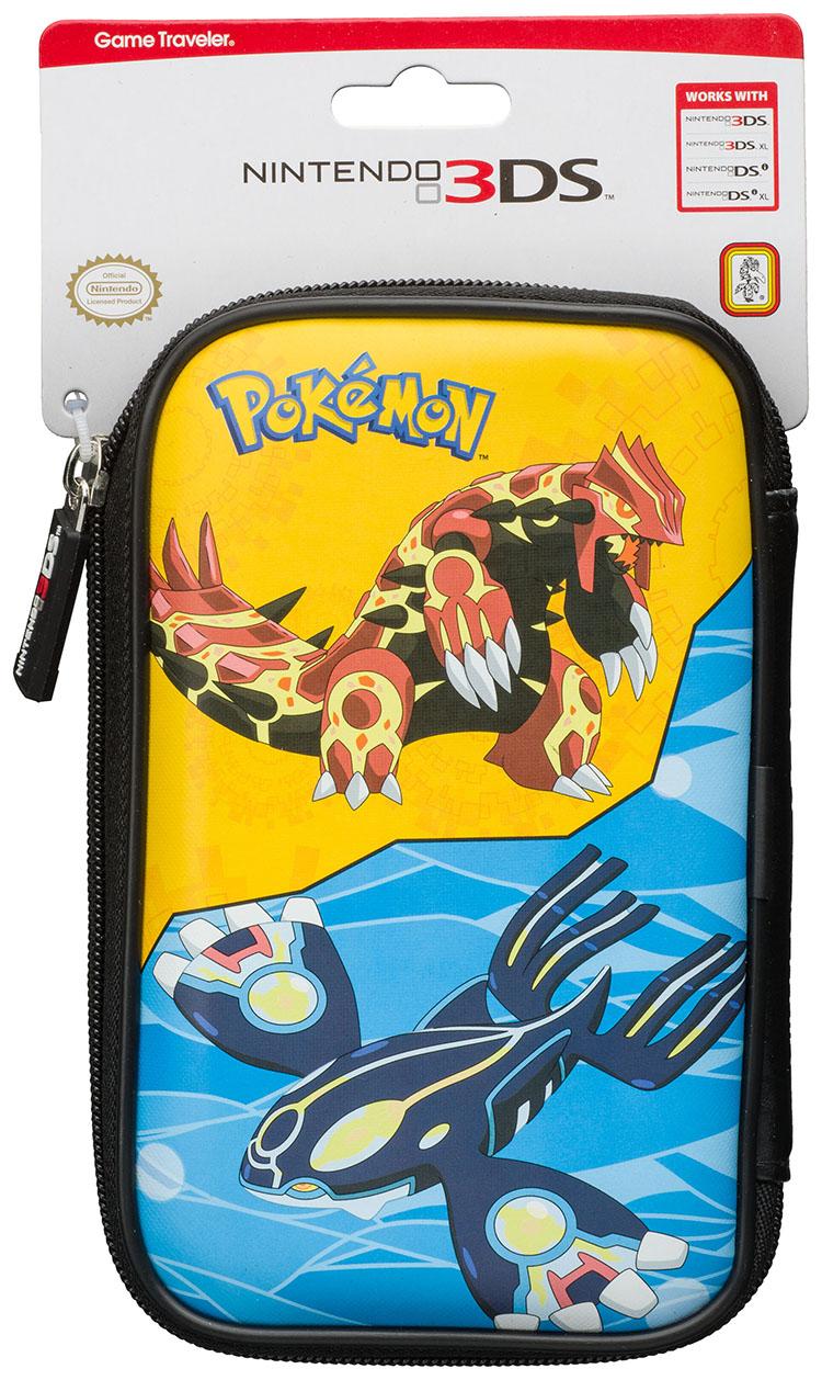 Pochette de rangement officielle Pokémon® - Visuel #3