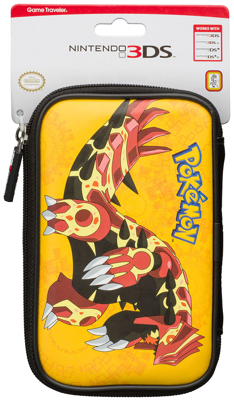 Pochette de rangement officielle Pokémon® - Visuel #4