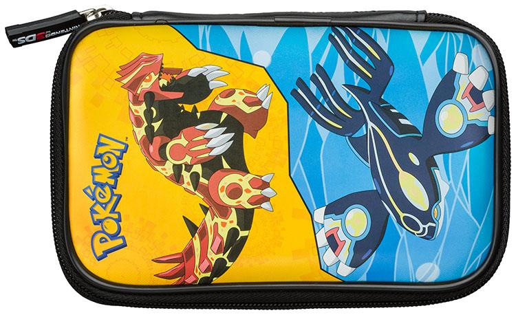 Pochette de rangement officielle Pokémon® - Visuel #6