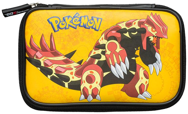 Pochette de rangement officielle Pokémon® - Visuel #7