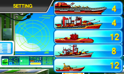 Navy Commander - Capture d'écran #1