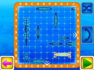 Navy Commander – Capture d'écran #2