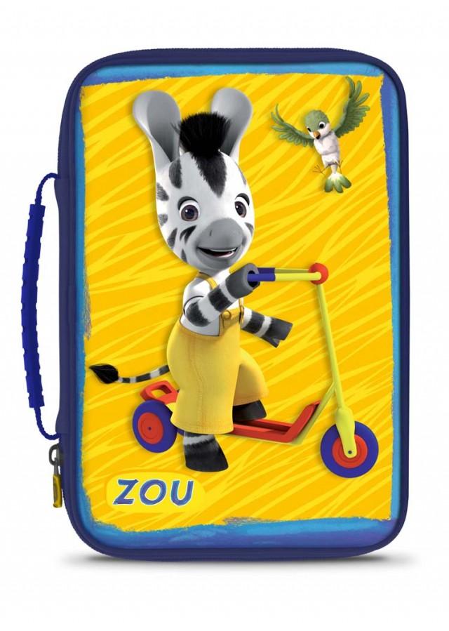 Pochette pour tablette 5? à 8? «ZOU» – Packshot