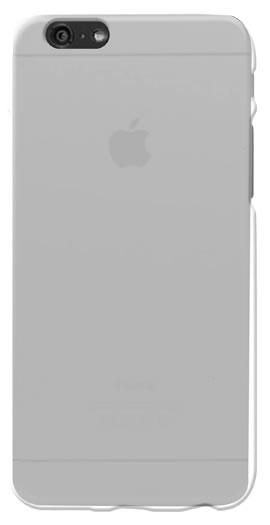 Coque rigide (Transparente) - Packshot